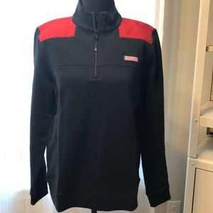 Vineyard Vines Classic Shep Pullover- NWT